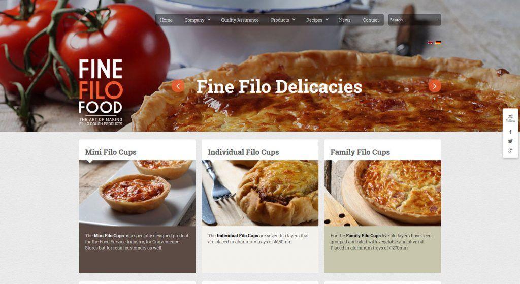www.finefilofood.com en