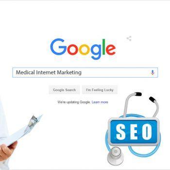 Seo σε ιατρικά site