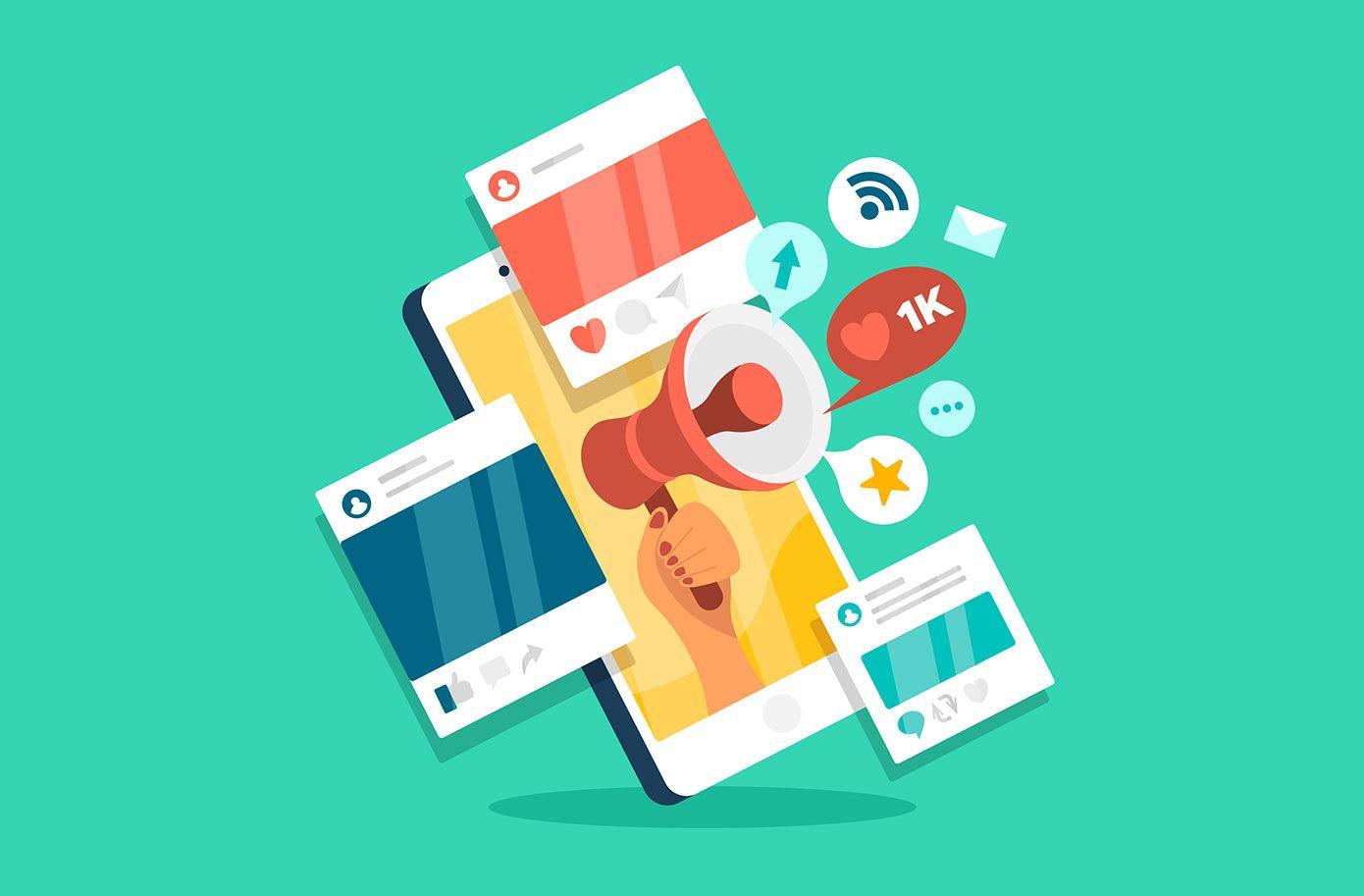 14 social media & digital marketing trends για το 2020