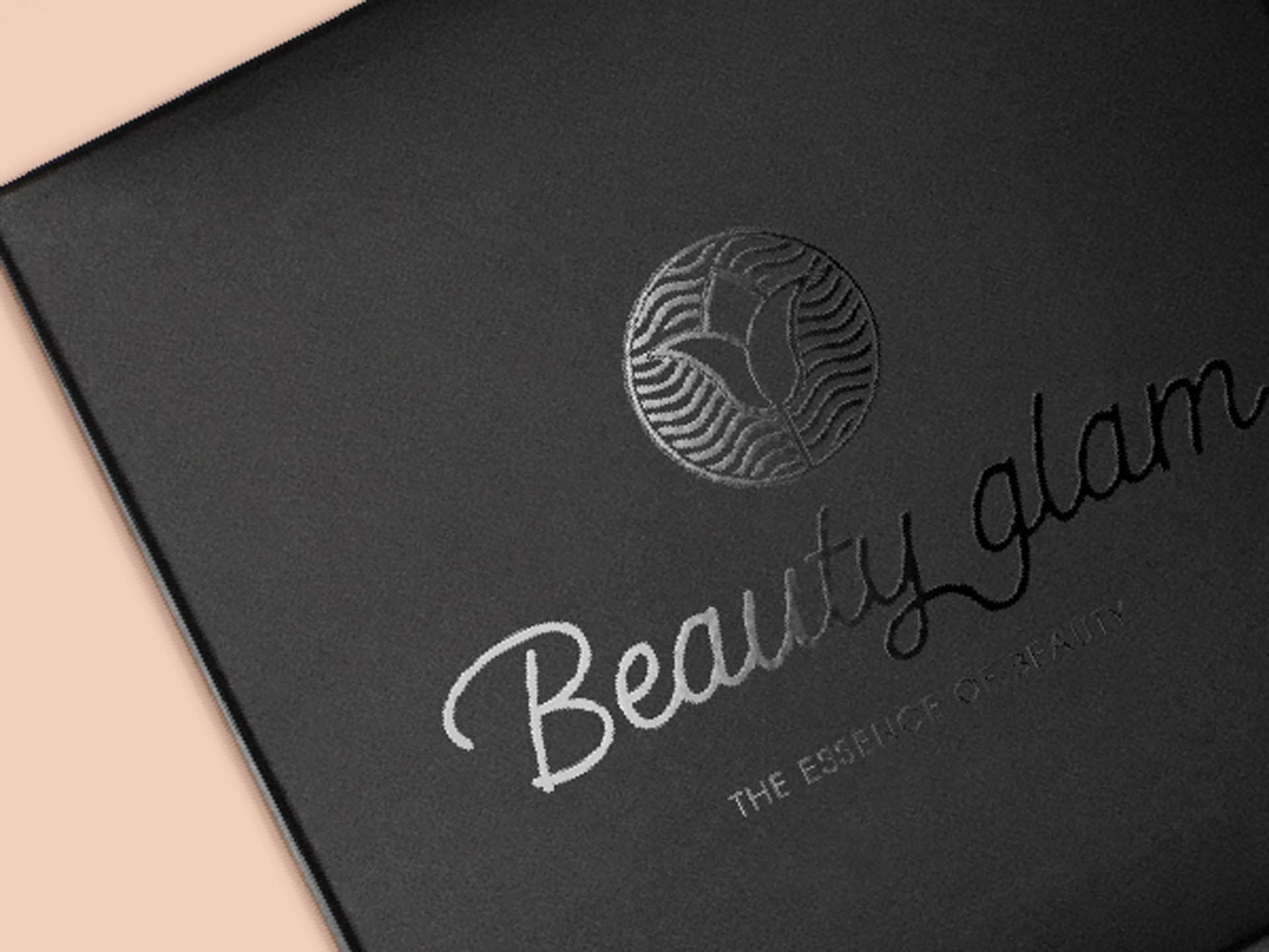 λογότυπο beautyglam