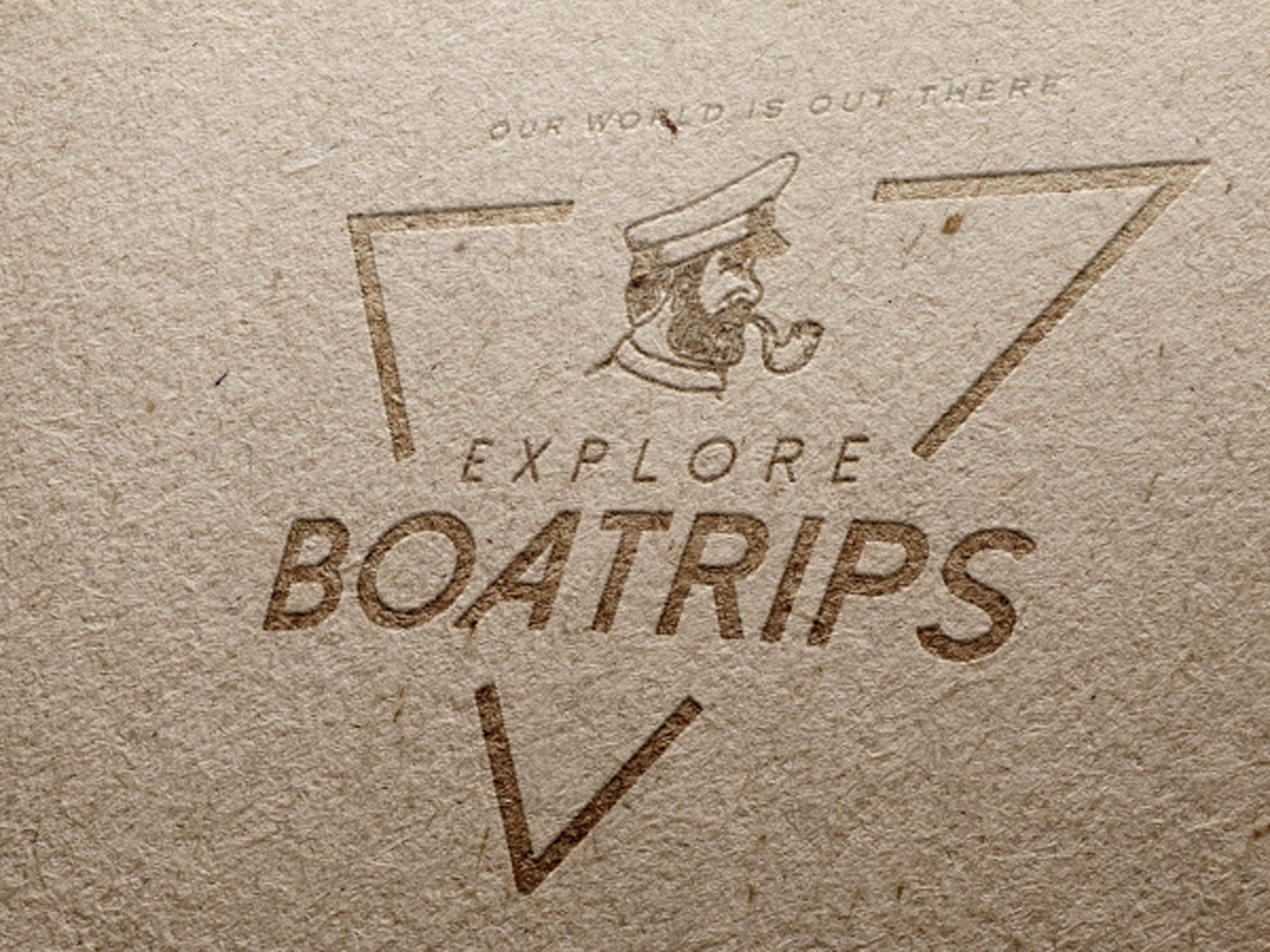 λογότυπο explore