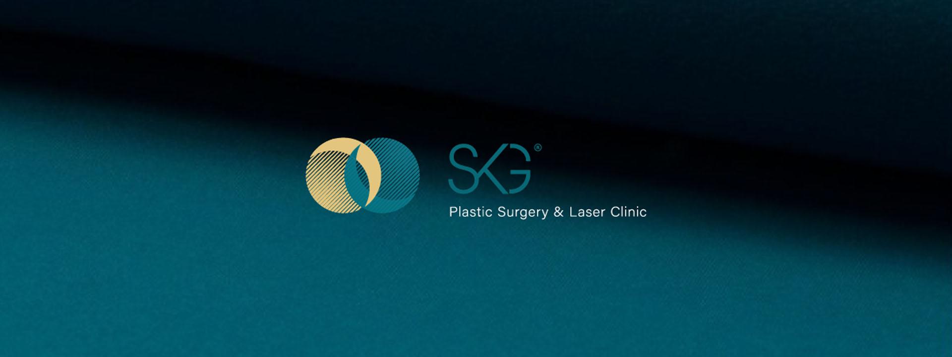 λογότυπο skg